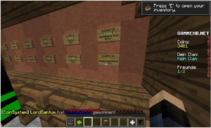 Minecraft ComputerSpielSchule Hamburg - Minecraft pc version online spielen