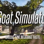 Goat Simulator Beitragsbild